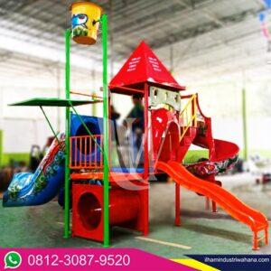 Wahana permainan anak