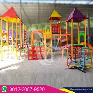 Playground wahana taman 2x3 meter
