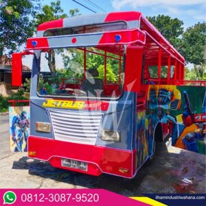 kategori produk kereta mini bus 9 seat non mesin
