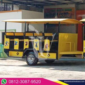 kategori produk kereta mini gerbong 2 roda