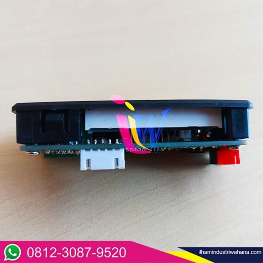 Modul MP3 Player USB Mobil Remot Aki
