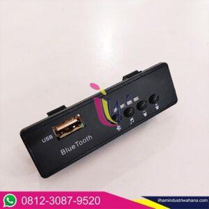 Modul MP3 Player Bluetooth Kualitas SUPER