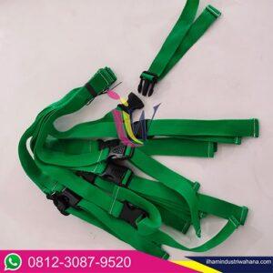 Sabuk Safety Belt Odong Odong